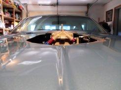 hood install 001